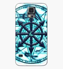 Tzeentch Warhammer 40k Symbol Case/Skin for Samsung Galaxy