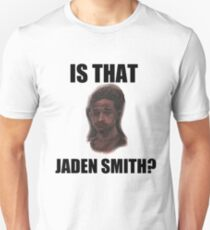 Jaden Smith Tattoo Unisex T-Shirt