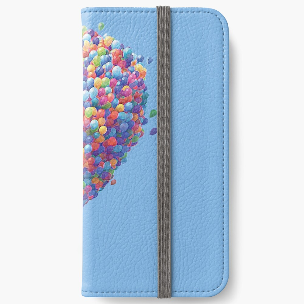 UP iPhone Wallet