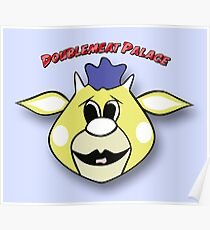Doublemeat Palace Poster