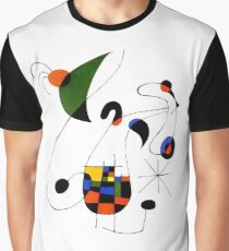 Modernism Graphic T-Shirt
