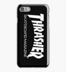 Thrasher Phone Case iPhone Case/Skin