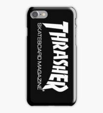 Thrasher Phone Case iPhone Case/Skin
