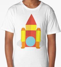 Gummi Ship Long T-Shirt