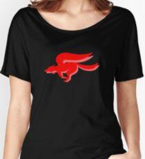 Starfox Women's Relaxed Fit T-Shirt