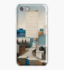 From Digbeth With Love iPhone Case/Skin