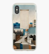 From Digbeth With Love iPhone Case