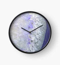 Images from a Crystal Rock #7 Clock