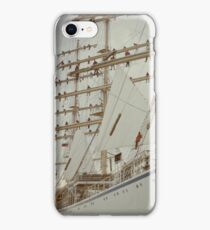 Nadezhda iPhone Case/Skin
