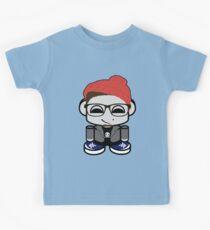Rock O'BOT Toy Robot 1.0 Kids T-Shirt