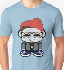 Rock O'BOT Toy Robot 1.0 Unisex T-Shirt