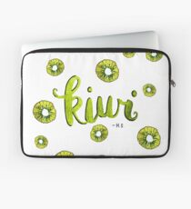 H.S. - Kiwi Laptop Sleeve