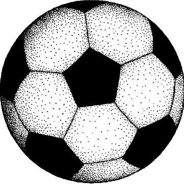 Soccer Ball by Sportswear