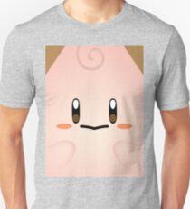Cleffa Unisex T-Shirt