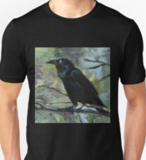 The Clever Crow Unisex T-Shirt