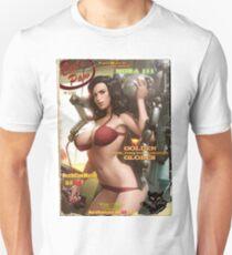 Nuka Cola Magazine Unisex T-Shirt