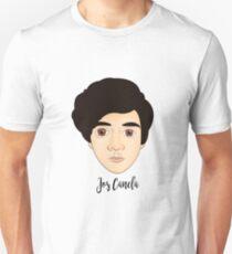 JOS CANELA(CARICATURA) T-Shirt
