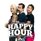 Happy Hour - First Edition by stephisinsanity