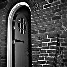 Open Door by Linda Bianic