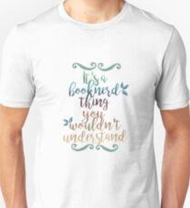 booknerd thing Unisex T-Shirt