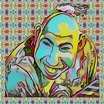 Portrait of a Sideshow Performer - Schlitzie by Diego-t