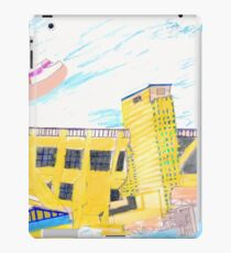 The Pier at St. Pete iPad Case/Skin