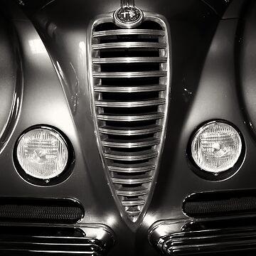 Alfa Romeo 6C by barkeypf