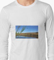Alberta, Canada Spring T-Shirt