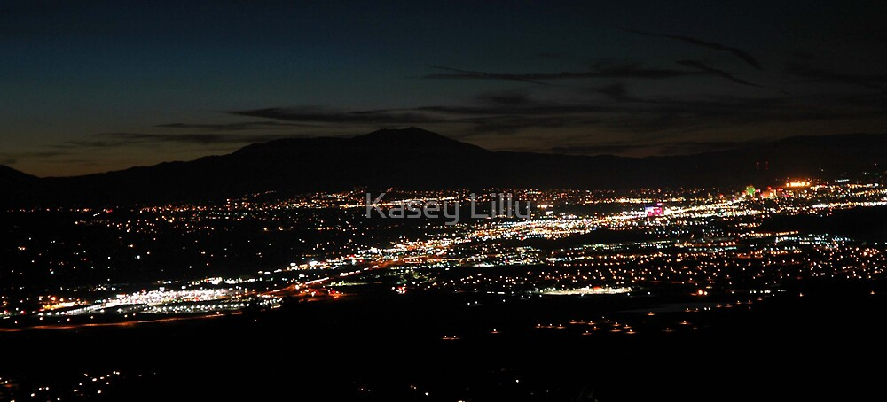 Reno by Kasey Lilly