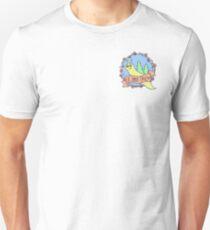 UC Santa Cruz Color Unisex T-Shirt