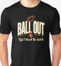 Ball OUT Unisex T-Shirt