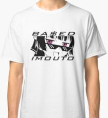 Ba$ed Aki Classic T-Shirt