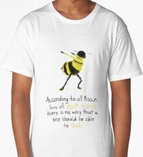 Bee Movie - Dab Long T-Shirt