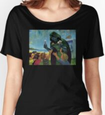MF DOOM Women's Relaxed Fit T-Shirt