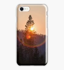 Sunset  iPhone Case/Skin