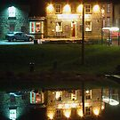 Reflecting on the Local Atmosphere... by Andy Harris