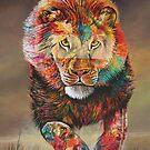 Farben des Königs von Graeme  Stevenson