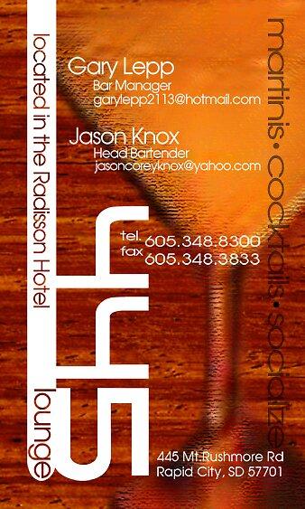 445  business card by bjoytomac