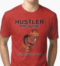 Für Biberliebhaber Vintage T-Shirt