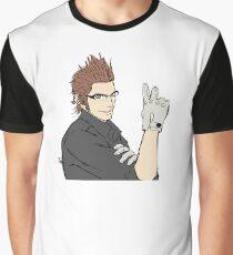 Ignis Scientia of Final Fantast XV Graphic T-Shirt