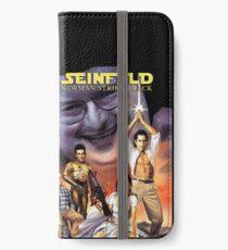 Newman Strikes Back Fan Art iPhone Wallet/Case/Skin