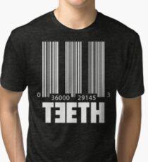 3Teeth Tri-blend T-Shirt