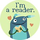 Reader by fishcakes