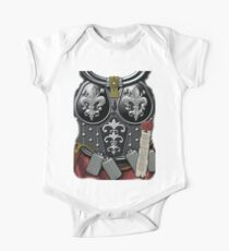 Sisters Armour One Piece - Short Sleeve