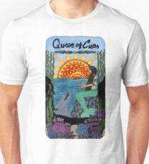 Queen of Cups T-Shirt
