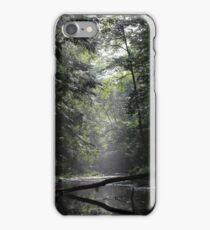 Hocking Hills iPhone Case/Skin