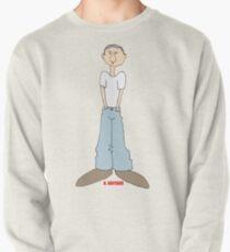 Boy Pullover