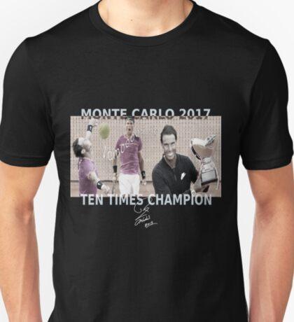 ¡Sobresaliente, Rafa! T-Shirt