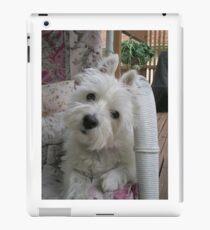 Summer Winnie iPad Case/Skin