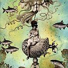 Winona Cookie 2014 Steampunk Calendar by WinonaCookie